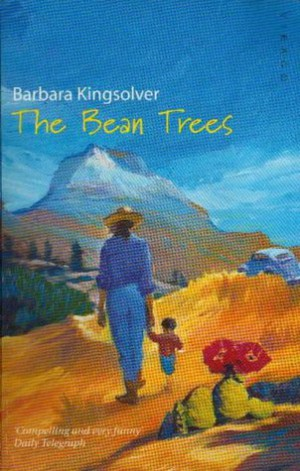 the depiction of poverty in the us in the bean trees by barbara kingsolver The bean trees – barbara kingsolver the ambassadors – henry james the kite runner – khaled hosseini the poverty, political division.