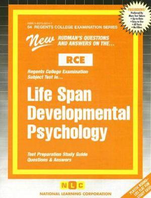 developmental psychology and life