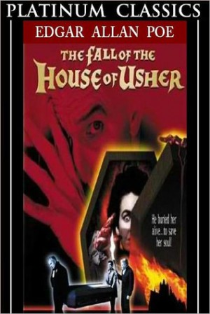 """imagination as an escape from reality in the fall of the house of usher by edgar allan poe The fall of the house of usher, by edgar allan poe edgar allan poe, """"the fall of the house of usher"""" i had so worked upon my imagination as."""
