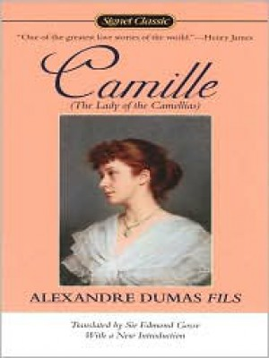 a literary analysis of the lady of camellias Out of africa by isak dinesen home / literature / out of africa / analysis / allusions analysis / allusions alexandre dumas, the lady of the camellias.