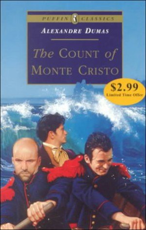 count of monte christo book analysis