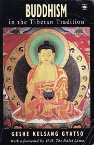 a look into teachings and work of tensyn gyatso