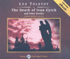 a summary of the short story the death of ivan ilych by leo tolstoy Now, unfortunately i have probably confused you but that is how the death of ivan ilych is, while entertaining from the beginning half way through you realize that the story is not about what you thought it was, it is in a different place, and at that point you are captivated.
