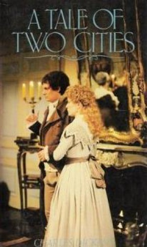 the revenge of madame defarge gaspard and the french commoners in charles dickenss novel a tale of t Marie antoinette: the last queen of france the french court, boredom, hypocrisy the legendary madame du barry.
