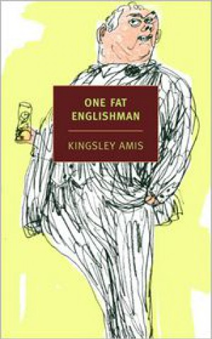 a review of kingley amis book one fat english man One fat englishman by kingsley amis starting at $099 one fat englishman has 7 available editions to buy at alibris.