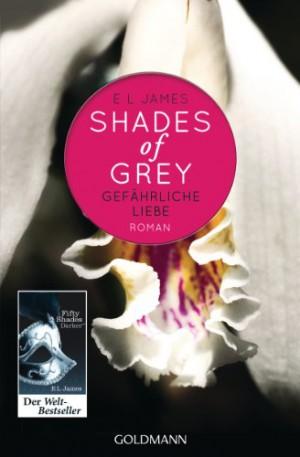 Fifty Shades of Grey - E L James - Google Books