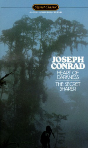 an analysis of the horror in the novel heart of darkness by joseph conrad