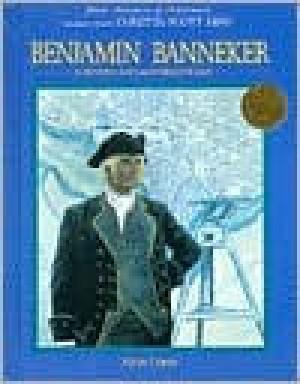a biography of benjamin banneker an american writer
