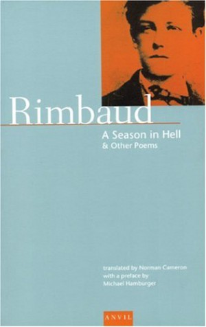 A Season In Hell Other Poems Arthur Rimbaud Michael