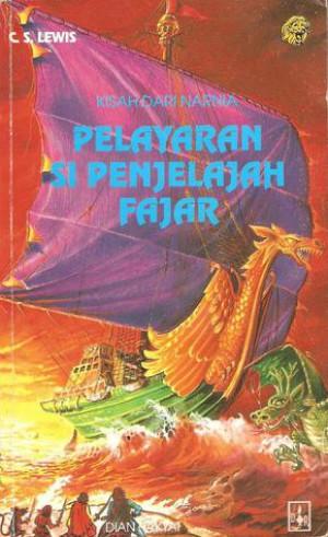 Ebook Narnia Kursi Perak