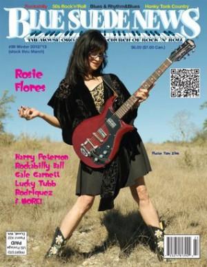 Blue Suede News #90