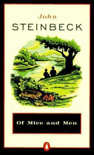 the importance of george milton in of mice and men by john steinbeck The importance of companionship in of mice and men of mice and men by john steinbeck is the story of two migrant farm workers during the great  george, the.
