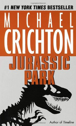 analysis of the novel jurassic park by michael crichton