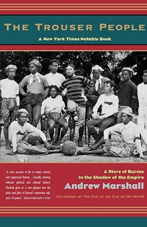 a literary analysis of the quest for the victorian footballer who made burma play the empires game b