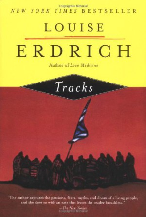mentorship in louise erdrichs tracks essay The twin sisters in louise erdrich's tracks the twin sisters in louise erdrichs tracks fleur pillager and pauline puyat are the main female characters in louise erdrichs tracks.