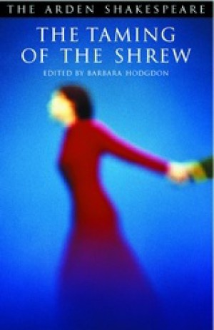 an analysis of the characters in the play the taming of the shrew by william shakespeare