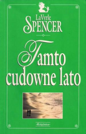 Tamto Cudowne Lato Lavyrle Spencer Booklikes Isbn