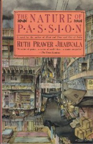 book report on the interview by ruth prawer jhabvala essay
