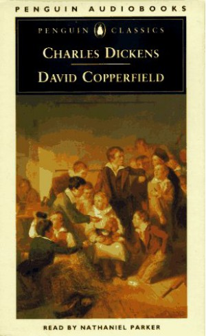 a review of charles dickens book david copperfield David copperfield is a wonderful book written by the talented english writer charles dickensalthough this writer has died long ago, his books and novels still live within us because of their fantastic concept and beautiful breathtaking events.