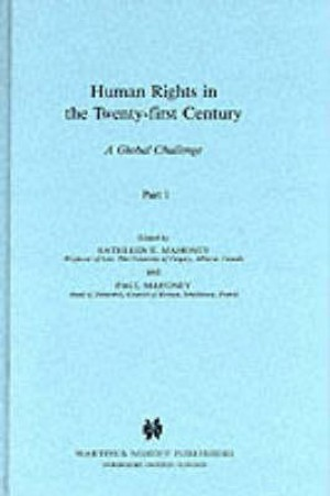challenges for human rights in the 21st century philosophy essay A major reason for the crisis of legitimacy of asylum around the world is that states have few practical ways to respond to people without a human rights-based or humanitarian claim.
