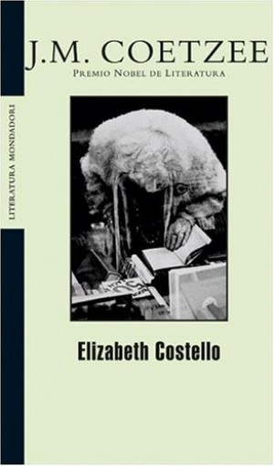 elizabeth costello in j m coetzees in relation to the theme of kafkas works essay Free online library: materiality and the madness of reading: jm coetzee's elizabeth costello as post-apartheid text by journal of literary studies literature, writing, book.