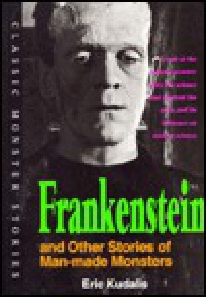 frankenstein and nature of man Mary shelley makes full use of themes that were popular during the time she wrote frankenstein she is concerned with the use of knowledge for good or evil pur.