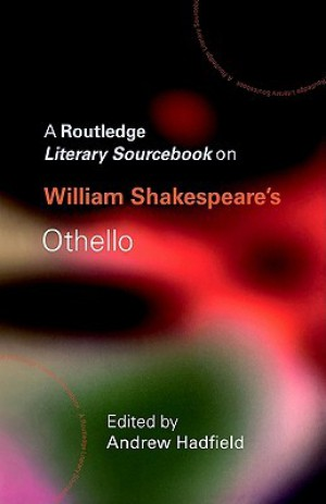 an analysis of the tragic flaw in othello a play by william shakespeare