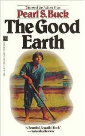 an analysis of the character of wang lung in the good earth