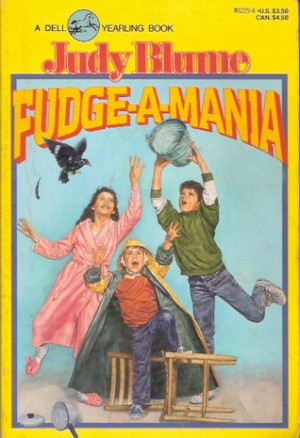 Fudge a mania peter