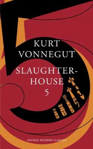 the thought experiments in kurt vonneguts slaughterhouse Vonnegut was a prisoner of war in dresden on february 13, 1945 when the city, a cultural center of no military value, was destroyed by allied incendiary bombs, and in slaughterhouse-five vonnegut, who was born on armistice day 1922, focuses on the particularly human madness of war.