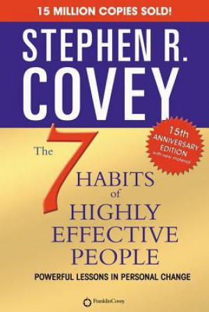 a review of the seven habits of highly effective people by steven r covey Written by stephen r covey, narrated by stephen r covey download the app and start listening to the 7 habits of highly effective people today.