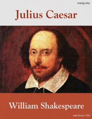 an analysis of traits of a tragic hero in julius caesar by william shakespeare Julius caersar - analysis of brutus in the play the tragedy of julius caesar by william shakespeare, the character marcus brutus fits the definition of the tragic hero like other tragic heroes, he had great promise, ability, and integrity of character.