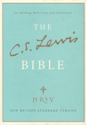 c s lewis and the bible sound
