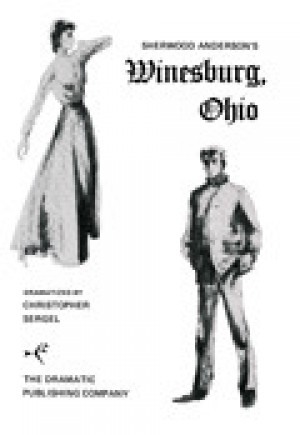 an analysis of the concept of grotesque in winesburg ohio a book of grotesques