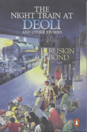 the night train at deoli