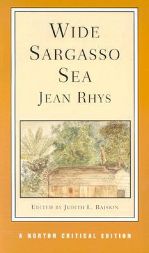 the themes of love affairs in jane eyre by charlotte bronte and wide sargasso sea by jean rhys Jane eyre by charlotte brontë wide sargasso sea by jean rhys wide sargasso sea takes bertha and gives her a voice, a history, heck—an entirely new name (in rhys' version, antoinette is bertha's real name rochester renames her as just one of his acts of unpleasantness.