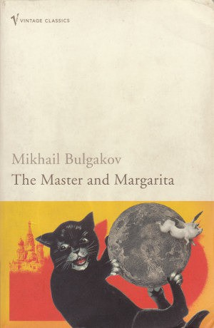 the master and margarita a story The master and margarita is a darkly comedic takedown of soviet society, an audacious revision of the stories of faust and pontius pilate, and a thrilling love story the novel begins with the devil's arrival in 1930's moscow disguised as.