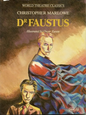 doctor faustus critical essays