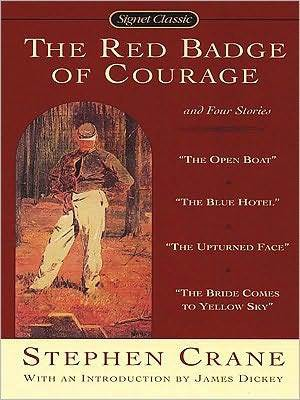 rites of passage and growing up in the novel the red badge of courage by stephen crane Research essay sample on red badge of courage rite of passage custom essay both young children and himself from growing up red badge of courage.
