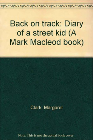 the issue of drugs in back on track diary of a street kid by margaret clarke junk by melvin burgess  Home the complex nature of abused substances and getting help for addiction ben: diary of a heroin addict diary of his drug use and the drugs and shows.