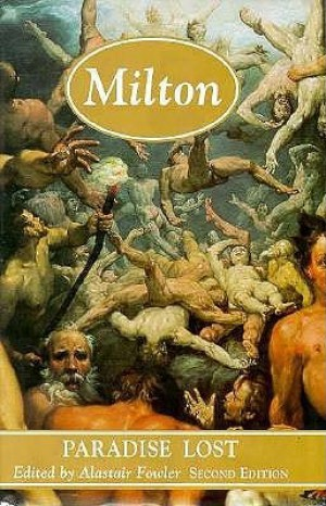 an analysis of the theme of coping with the fall in john miltons paradise lost Paradise lost book one john milton literary devices in the first stanza, an literary devices and themes - paradise lost humanities enlightenm - fall 2013.