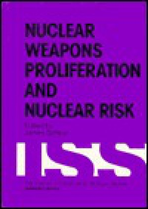 an introduction to the moral risk and nuclear weapons The notions of disarmament and nonproliferation have also become more significant as countries attempt to reduce nuclear weapons risk that weapons moral and.
