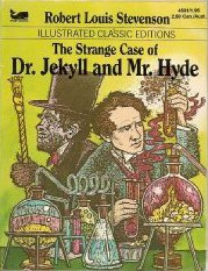 mischief and selfishness in rl stevensons dr jekyll and mr hyde The strange case of dr jekyll and mr hyde by robert louis stevenson 4 the strange case of dr jekyll and mr hyde lot of us that meant mischief.
