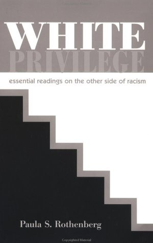 essay reference chapter 2 book white privilidge paula s ro White privilege, second edition, the revision to the ground-breaking anthology from paula rothenberg, continues her efforts from the first edition two new essays contribute to the discussion of the nature and history of white power the concluding section again.