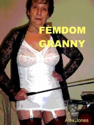 Granny Books 88