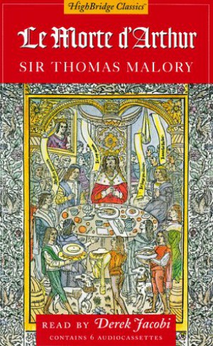 an analysis of morte darthur by sir thomas malory Librarything review user review - darthdeverell - librarything keith baines' edited version of sir thomas malory's le morte d'arthur renders malory's compendium of arthurian legends into modern idiom.
