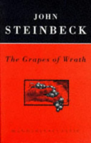 the optimism theme brought out in john steinbecks the grapes of wrath