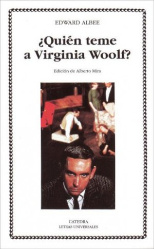 edward albee virginia woolf