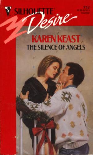 The Silence Of Angels Karen Keast Sandra Canfield Booklikes