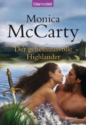 Der Geheimnisvolle Highlander Roman German Edition Monica